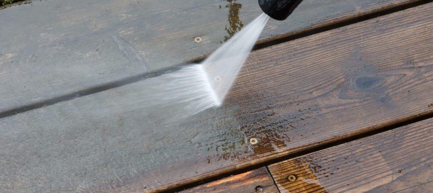 Le nettoyeur à pression Bosh Aquateck