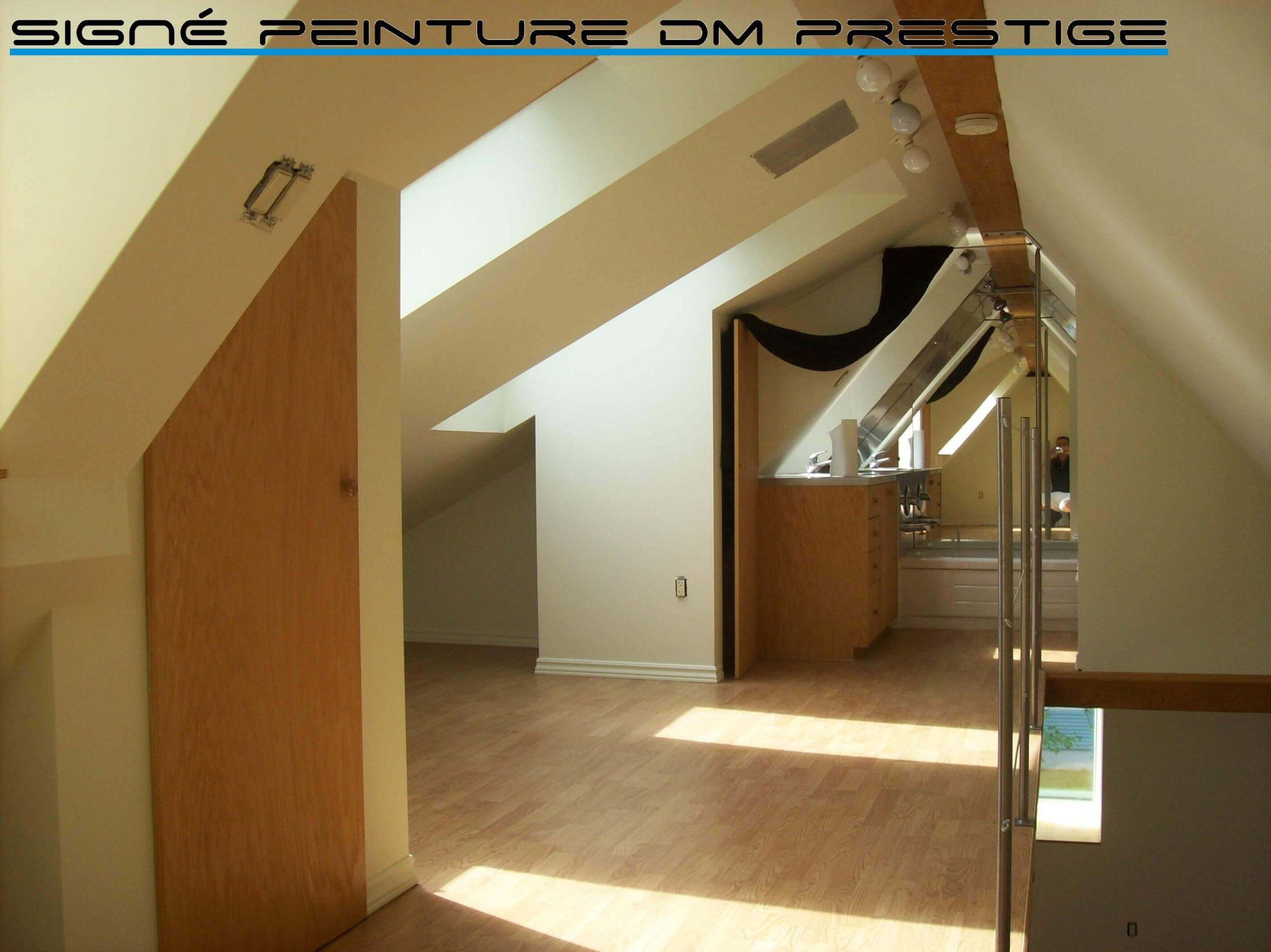 intérieur résidentiel