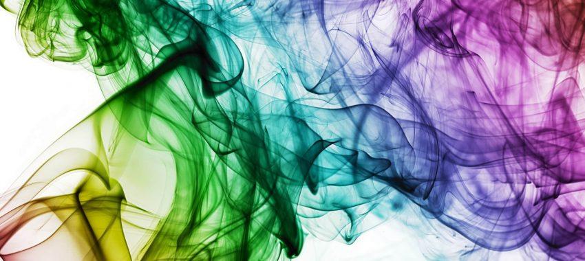 Effet de la couleur sur l'esprit